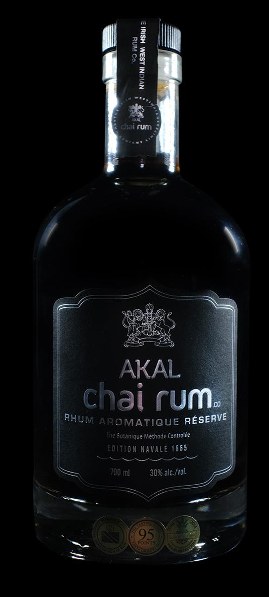 Chai Rum
